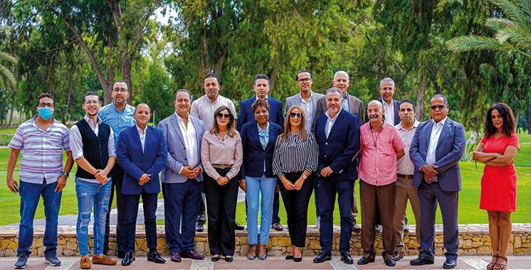 Pour préparer la relance : Le CRT Agadir et la CNT coordonnent leurs actions