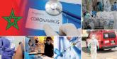 Covid-19 / Maroc : La situation épidémiologique au 26 octobre 2021 à 16H00