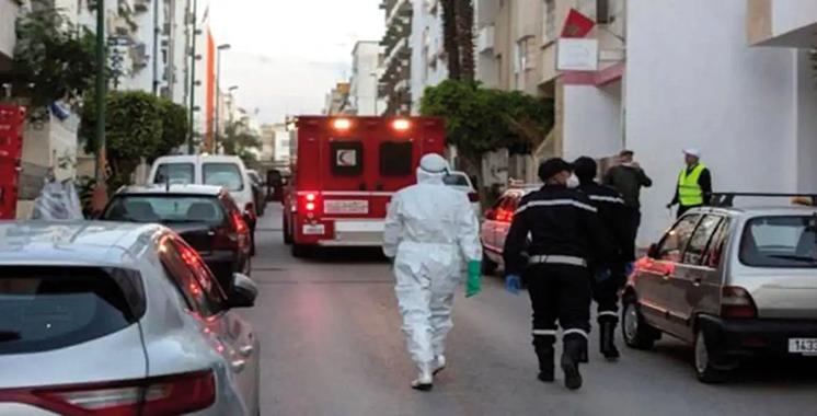 Covid-19 / Maroc : La situation épidémiologique au 16 septembre 2021 à 16H00