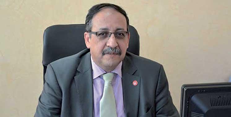 Dr Moulay Saïd Afif rassure : Une double vaccination contre la grippe et la Covid-19  ne représente aucun risque