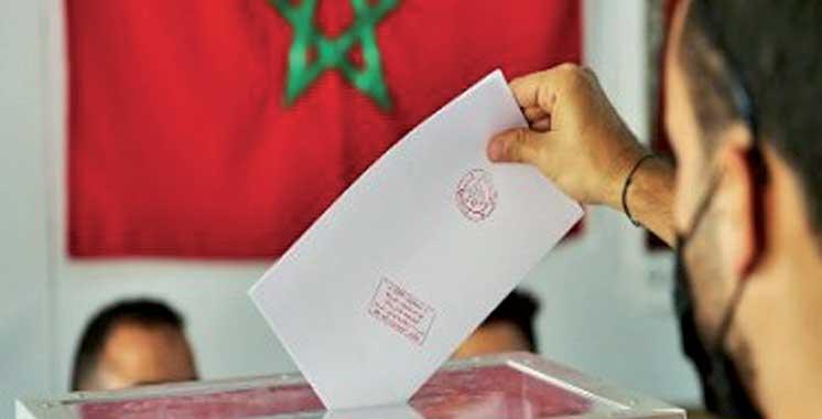 انتخاب أعضاء مجالس المحافظات والمحافظات: يتصدر حزب التجمع الوطني الجديد 429 مقعداً