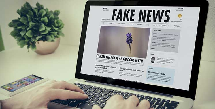 Fake news : Le PNUD au Maroc lance une initiative d'intelligence collective