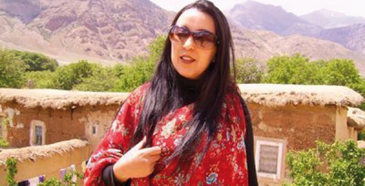 Fatima Ali Boubekdi revient avec sa première fiction «Annatto»