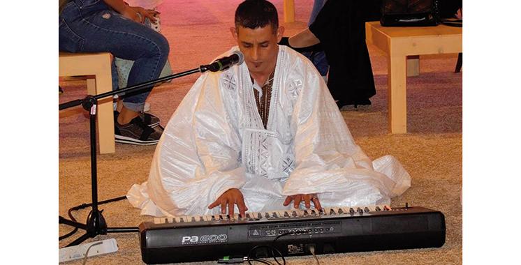 Hicham El Merouani lance bientôt un single en rythmes afro et hassani