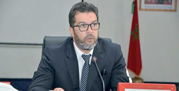 Conseil de la région Souss-Massa : Les ambitions de Karim Achengli