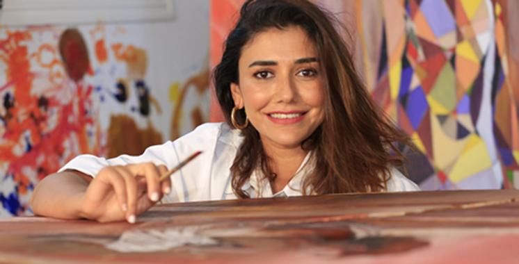 L'exposition «L'art à travers trois générations» du 2 au 18 octobre à Rabat