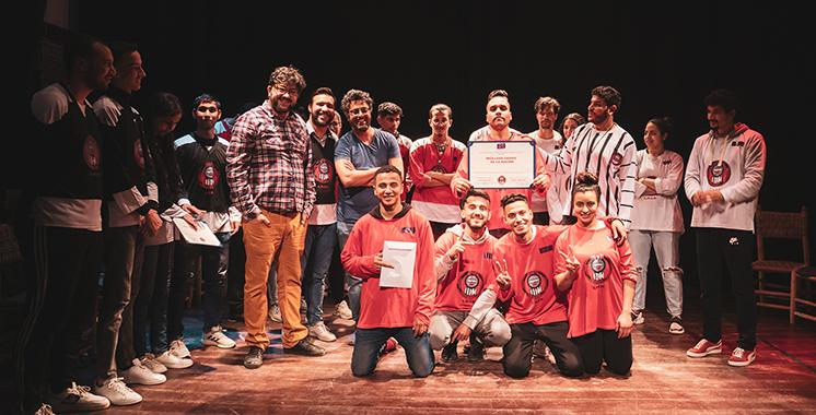 Ligue d'improvisation théâtrale «Nojoum» : Les dates de la grande finale annoncées