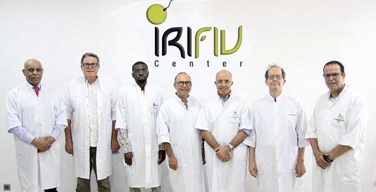 Destiné aux spécialistes de la médecine de reproduction : L'IRIFIV-AISRG lance un examen en ligne le 10 octobre