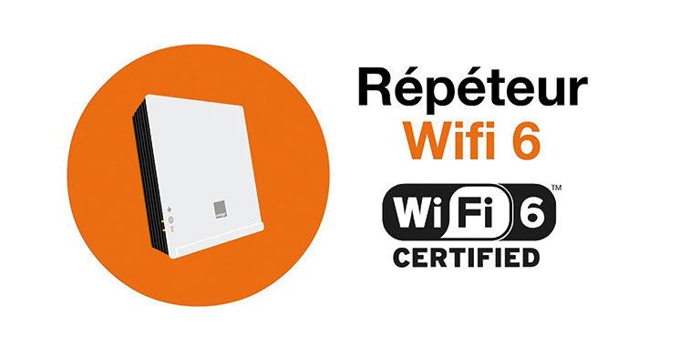 Pour une couverture plus performante : Orange Maroc offre la technologie Wi-Fi 6