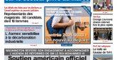 Journal électronique du vendredi 24 au dimanche 26 septembre 2021