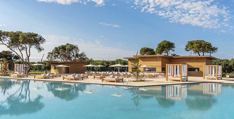 Radisson Hotel Group : Une expansion record au Maroc et en Afrique du Nord