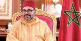 Grâce Royale au profit de 510 personnes à l'occasion de l'Aïd Al Mawlid Annabawi