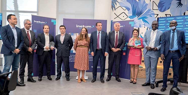 Digitalisation et innovation : Top départ pour la 2ème édition de l'Africa Digital Manager Award