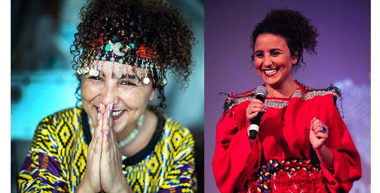 Soukaina Fahsi, une chanteuse qui perce dans la musique du Maroc ancien
