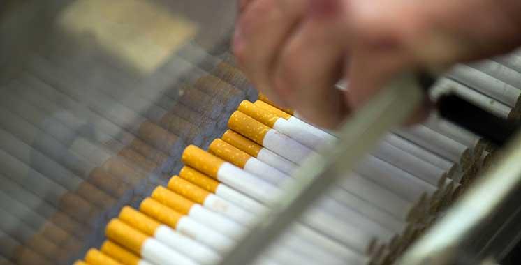 Cigarettes : De nouvelles normes appliquées  à partir du 1er janvier 2024