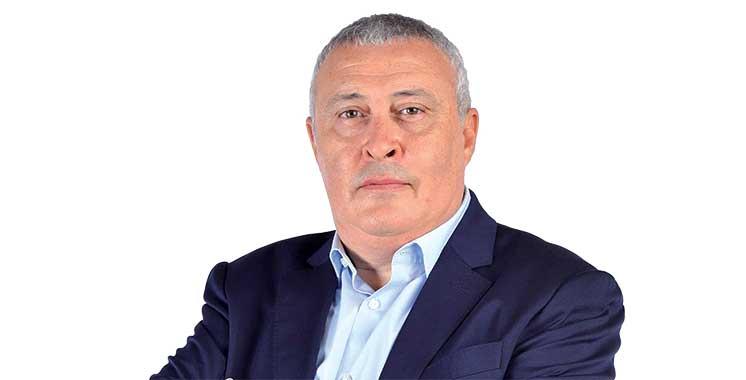Thami Ghorfi : «Nous proposons des formations d'excellence adaptées aux besoins évolutifs du marché»