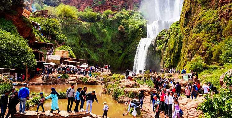 Pour stimuler la demande : Le tourisme interne à la rescousse du secteur
