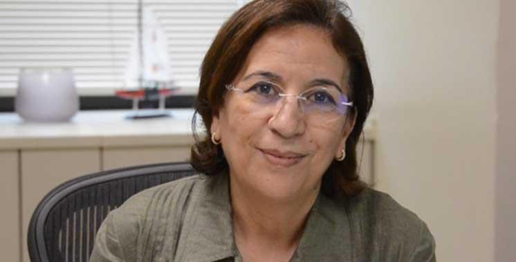 Wafa Assurance : Hakima Alqoh nommée à la tête du pôle Entreprise
