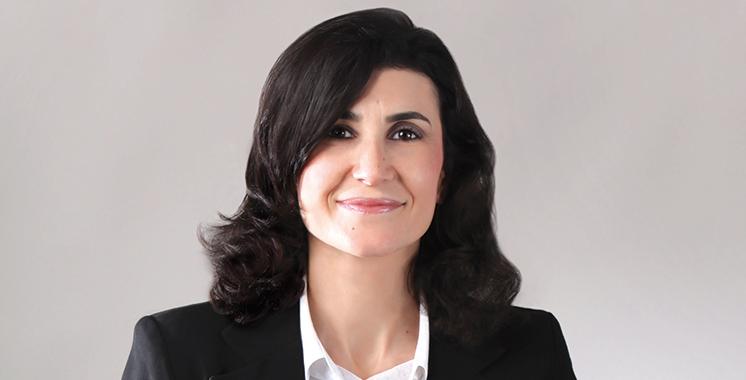 Yasmine Benamour : Le taux d'employabilité des lauréats de HEM  se maintient à un bon niveau malgré la pandémie