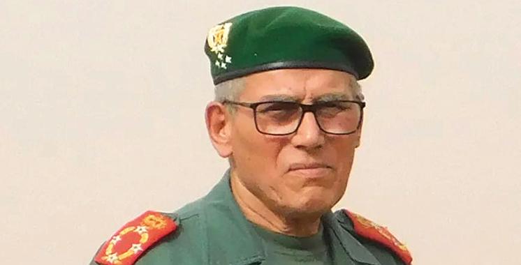 Qui est le Général Belkhir El Farouk ?