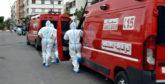 Covid-19 / Maroc : La situation épidémiologique au 27 septembre 2021 à 16H00