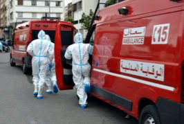 Covid-19 / Maroc : La situation épidémiologique au 19 septembre 2021 à 16H00