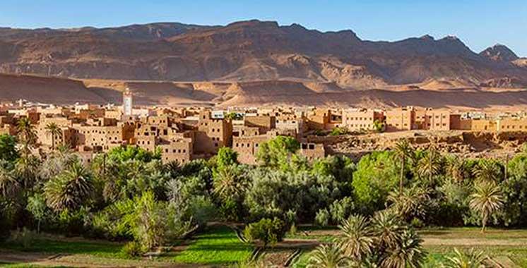 Pour soutenir la transition verte au Maroc : La BERD et le FVC accordent un financement  de 25 millions d'euros au CIH Bank