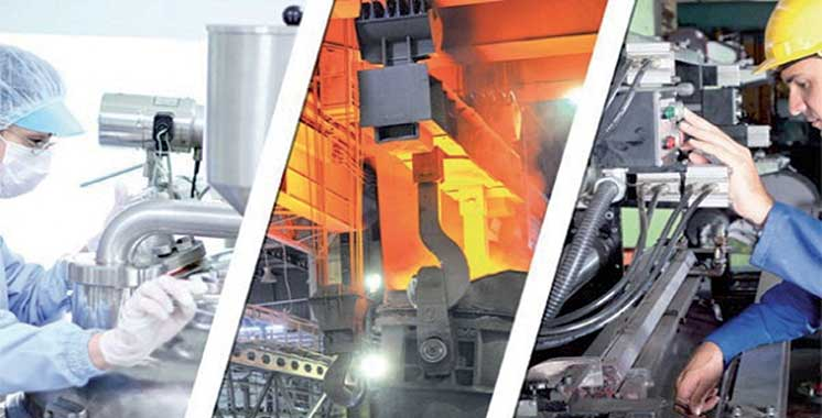 Activités industrielles et de construction : Des anticipations positives pour le 3ème trimestre
