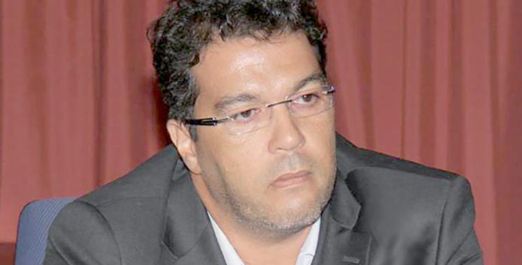 Karim Achengli du RNI élu président du Conseil de la région Souss-Massa