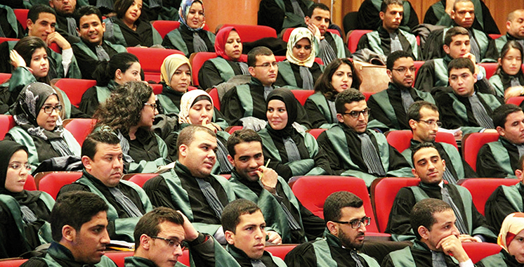 Représentants des magistrats : 50 candidats, dont 18 femmes