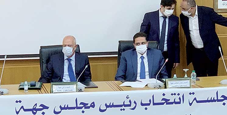 Conseil de la région de Tanger-Tétouan-Al Hoceima : Omar Moro du RNI aux commandes