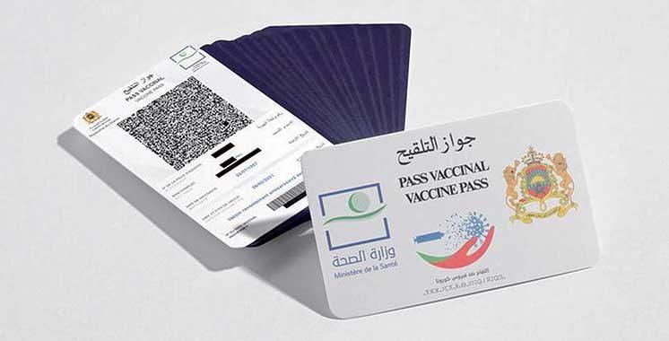 Equivalence du pass sanitaire marocain : Les clarifications de l'UE