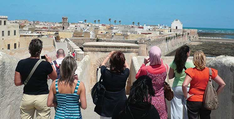 Le tourisme en mode convalescence