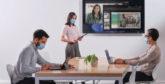 73% des collaborateurs souhaitent continuer de travailler à distance