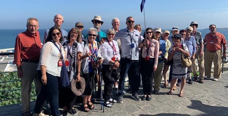 Les guides touristiques de Tanger veulent du soutien