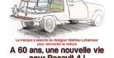 Dossier Automobile du Mercredi 26 octobre 2021
