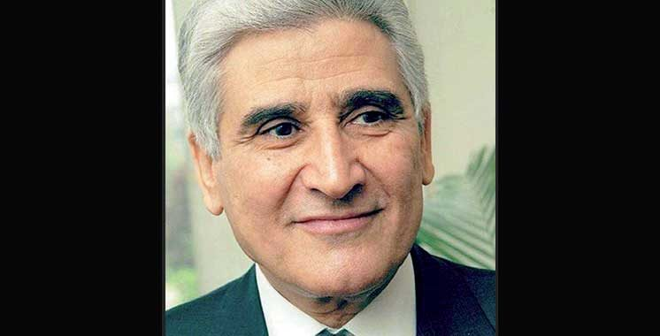 Le diplomate Abdelouahed Belkeziz n'est plus
