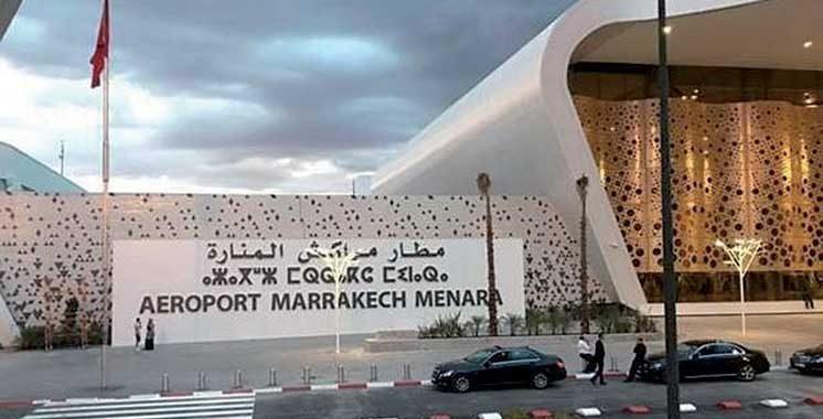 L'aéroport Marrakech-Ménara élu  7e meilleur aéroport du monde en 2021