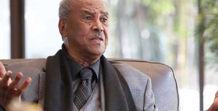L'ancien diplomate marocain Ahmed Snoussi n'est plus