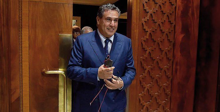 Le programme gouvernemental  décortiqué par les parlementaires