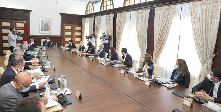 CNSS, AMDIE, ONCF...  Redistribution des cartes entre ministres