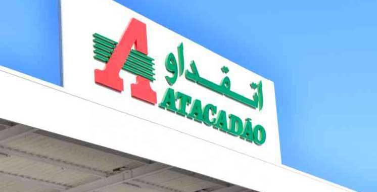 C'est le 12ème du Groupe LabelVie :  Un magasin Atacadao ouvre à Kénitra