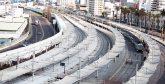Réseau ferroviaire : Augmentation de la capacité au niveau de Casablanca