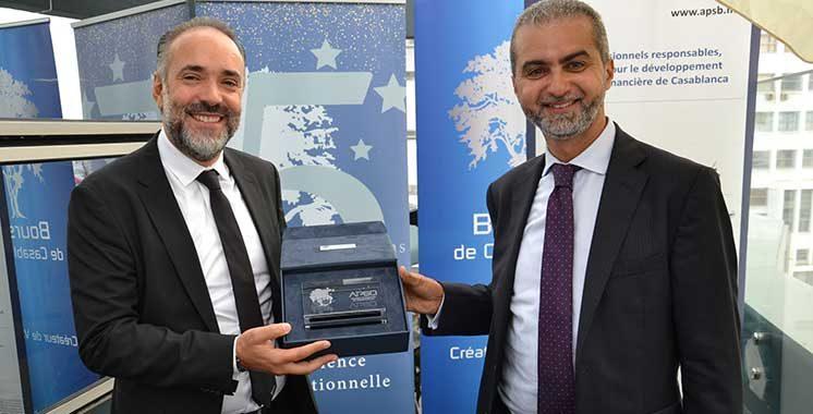 Développement du marché boursier : La Bourse de Casablanca et l'APSB unissent leurs efforts