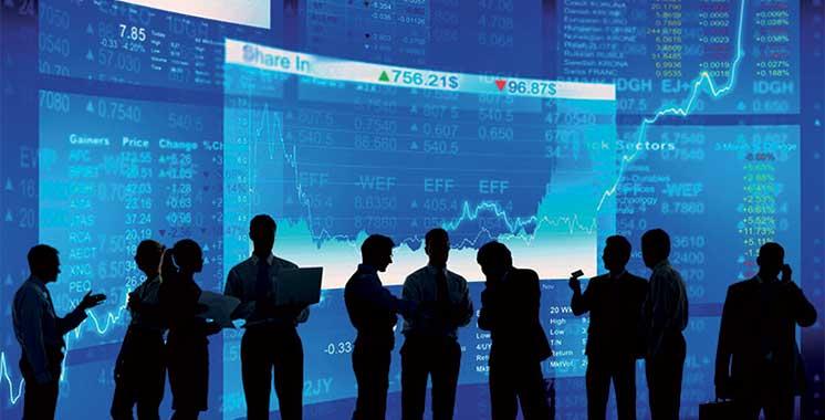Marché des capitaux : Plus de 45,31 MMDH de levées  à fin août 2021