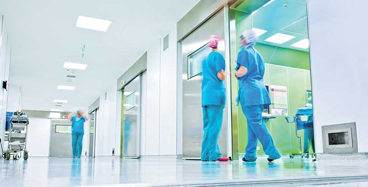Mutuelles et cliniques privées ouvrent une nouvelle page