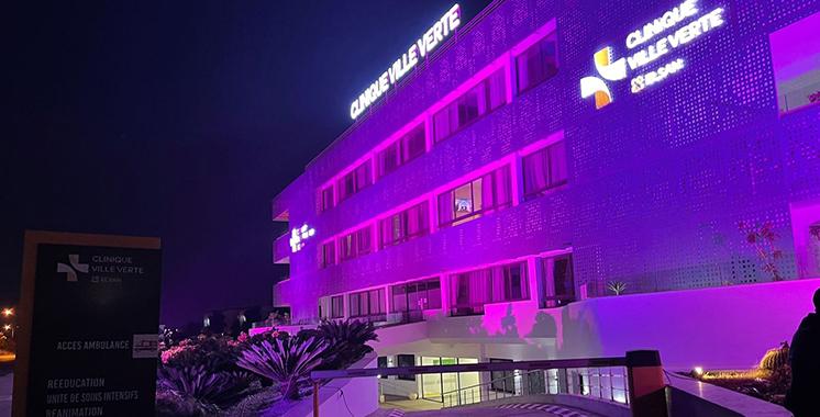 Clinique Ville Verte : Journées dédiées au dépistage du cancer du sein les 14 et 21 octobre