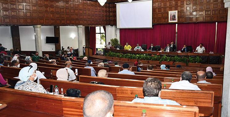 L'Intérieur veut  impliquer les citoyens dans la gestion locale