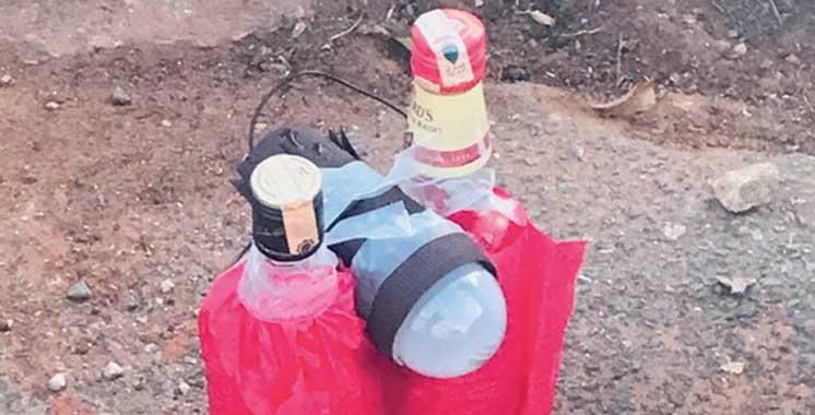 Un sac suspect retrouvé près d'un  établissement scolaire Ouverture d'une enquête à Rabat
