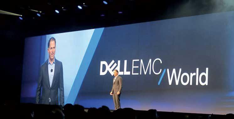 Dell Technologies contribue à l'évolution du support informatique et de la sécurité